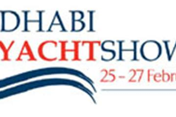 articles - 2nd abu dhabi yacht show confirmed for february 2010