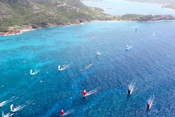 articles - 50 years of antigua sailing week