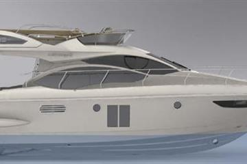 articles - clipper marine announce global launch of the azimut 38