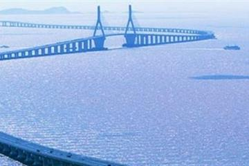 articles - the world's longest bridges