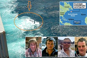 articles - man charged over death of cornish sailor uk