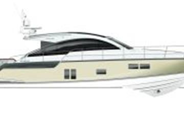 articles - fairline targa 58 gran turismo announced