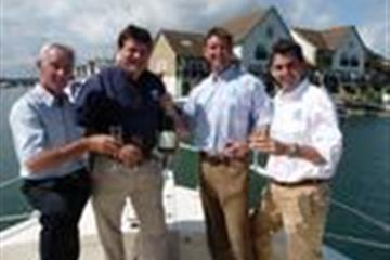 articles - waterside properties announces move into the yachting market