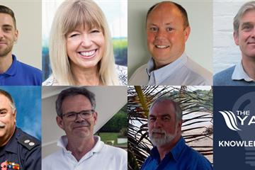 articles - the knowledge zone at 'theyachtmarketcom southampton boat show