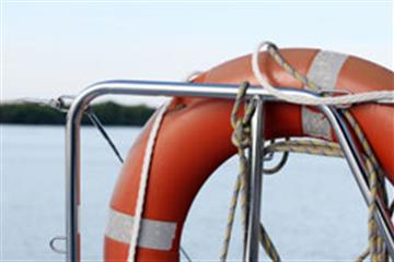 Sailing Safety