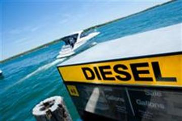 Cost Implications of Red Diesel to the Marine Industry
