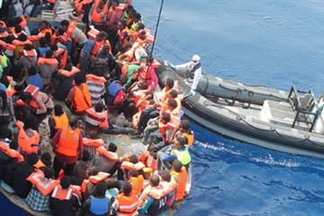 articles - migrant stowaways in europe