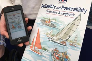 articles - rya launch new powerability scheme at theyachtmarketcom southampton boat show