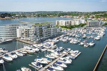 articles - luxury hotel plan approved for poole harbour site