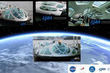 articles - take a look at the new multipurpose space yacht from japan