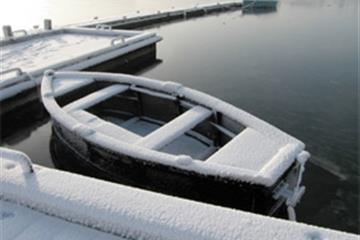 articles - winter care for your boat