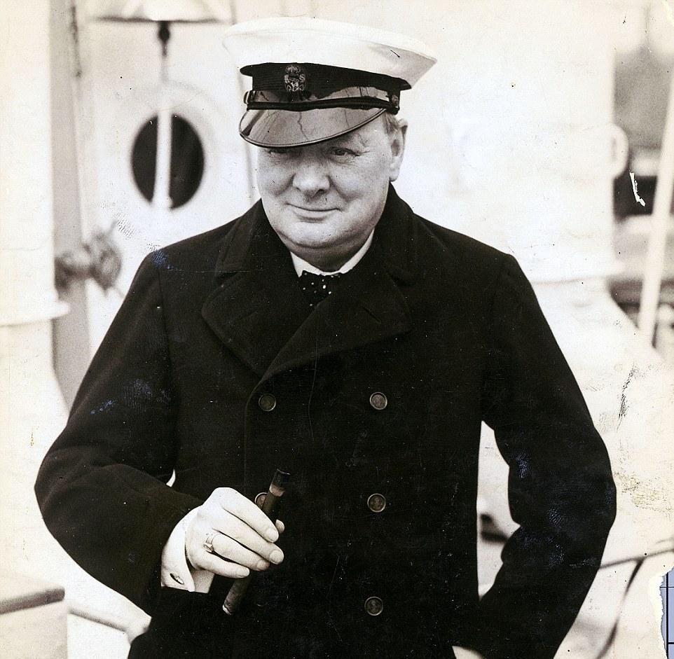 Lady Randolph Churchill