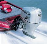 Greener outboards