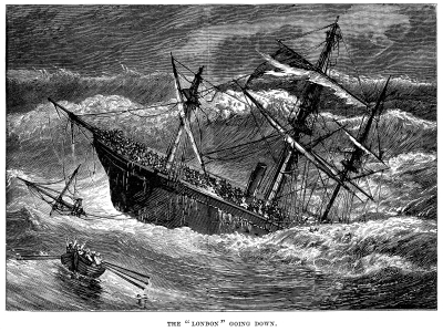 Famous Sea Rescues Grace Darling Theyachtmarket