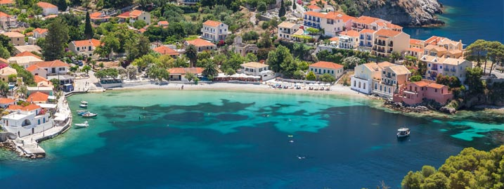 Most Beautiful Places To Sail Part 2 Theyachtmarket