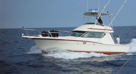 At theyachtmarket.com, we have a huge selection of Hatteras Yachts for sale.