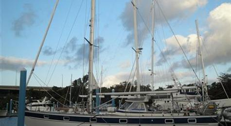 Hallberg Rassy 49; Refit 2011 READY TO SAIL TO THE BAHAMAS