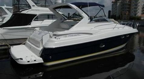 Take a look at the many Regal boats for sale here. Regal 3560 COMMODORE