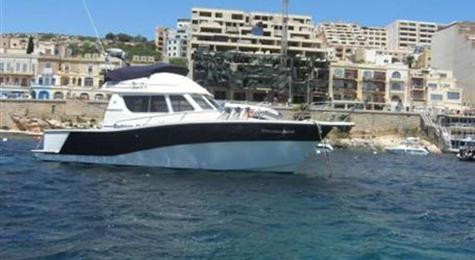 ... impressive range of Rodman boats for sale including the 1040 Flybridge, ...