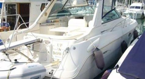 During the past two decades, Monterey Boats has established itself as a true ...