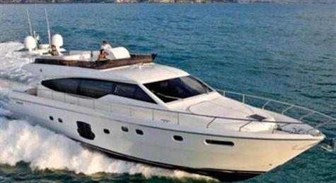 Take a look at the fantastic range of Ferretti boats for sale here.