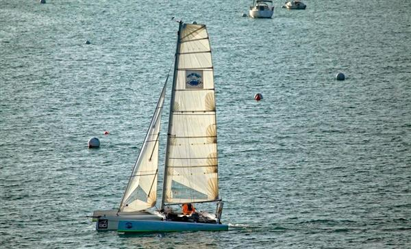Multi 23 Trimaran | Sailing Boats for Sale