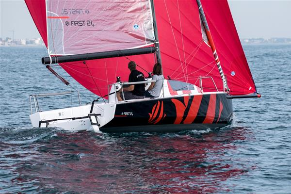 Beneteau First 24 | Sailing Boats for Sale
