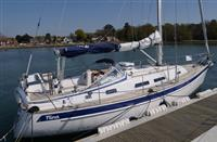 Hallberg Rassy 342 - UNDER OFFER