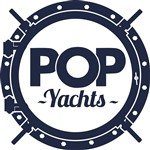 POP Yachts International LLC logo
