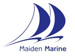 Maiden Marine Ltd logo
