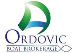 Ordovic Boat Brokerage logo