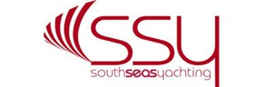 South Seas Yachting srl logo