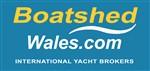 Boatshed Wales logo