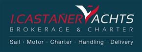 I.Castaner Yachts Brokerage & Charter logo