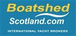 Boatshed Scotland logo