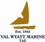 Val Wyatt Marine logo