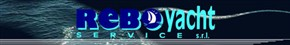 REBO YACHT SERVICE SRL logo