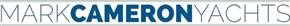 Mark Cameron Yachts logo
