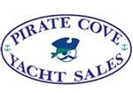 Pirate Cove Yacht Sales logo