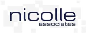 Nicolle Associates logo