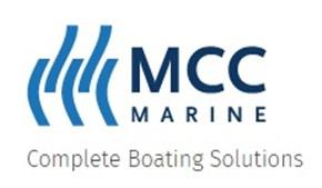 MCC Marine logo