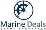 Marine Deals logo