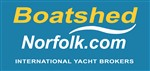 Boatshed Norfolk logo