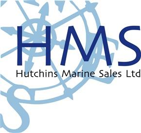 Hutchins Marine Sales Ltd logo