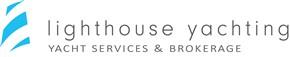 Lighthouse Yachting logo