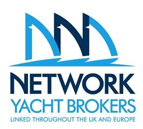 Network Yacht Brokers logo