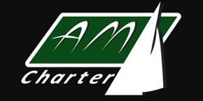 AM Charter logo