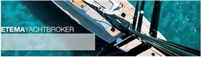 Etema Yacht Broker logo