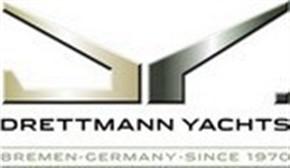 Drettmann Yachts logo