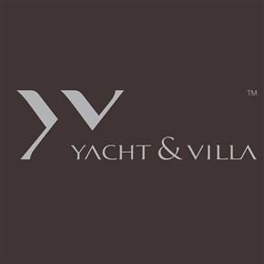 Yacht & Villa International logo